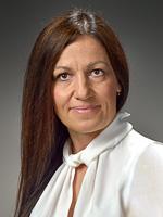 Dziekan Żukowska