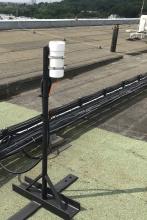 The SQM-LE sensor