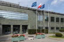 Siedziba Biura Bezpieczeństwa Narodowego w Warszawie. Źródło: bbn.gov.pl
