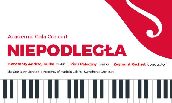 Academic Peion | Niepodlegla Academic Gala Concert With Performances By Konstanty