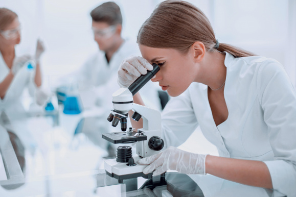 Pozyskiwanie grantów badawczych